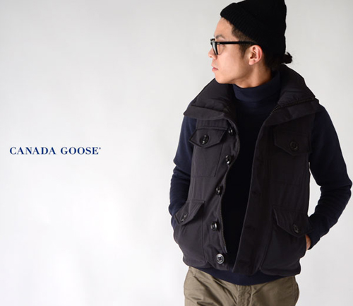 canada goose bodywarmer black friday